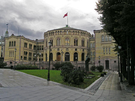 Parliament of Norway (Stortinget)